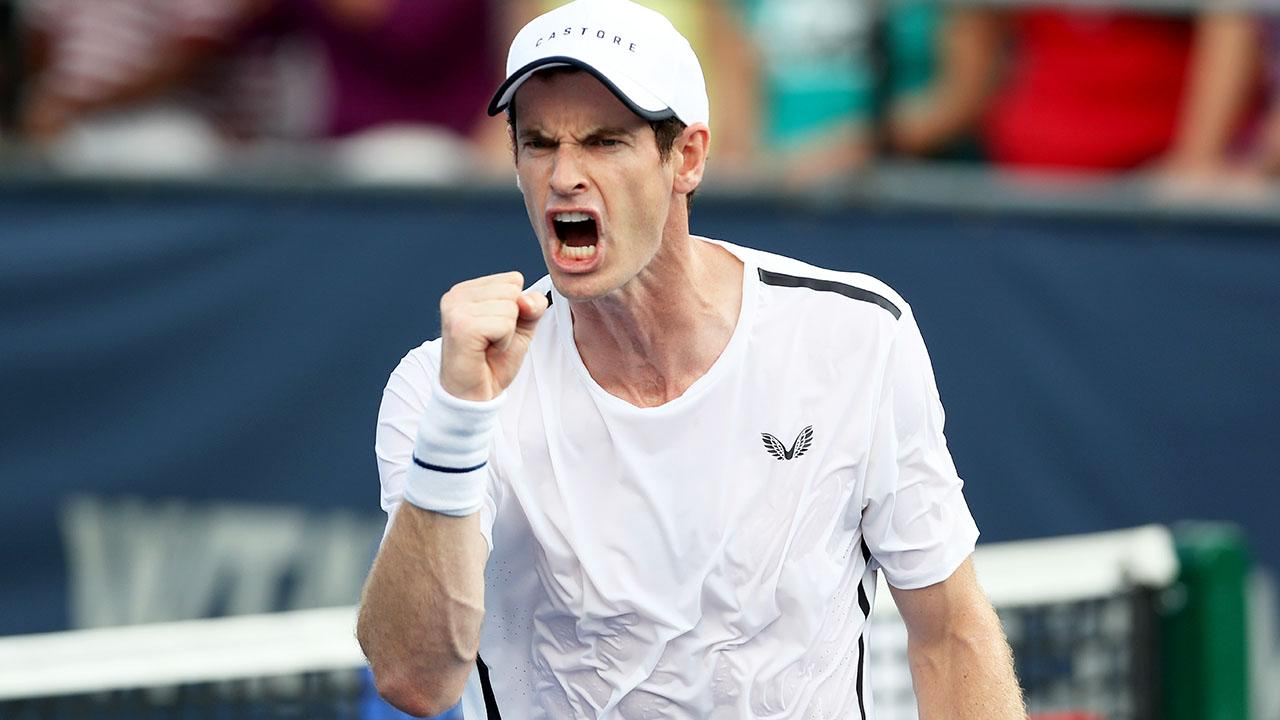 The Casual Tennis Fans Nostalgia For >> Tennis Fans Thrilled As Andy Murray Announces Singles Return