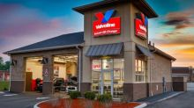 Valvoline Announces Opening of New Franchised Quick-Lube Center in Central Kentucky