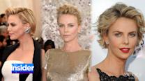 Charlize Theron: 'We've Built The Beauty World Around 20-Year-Olds'