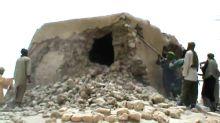 """Malischer Islamist wegen """"unvorstellbarer Verbrechen"""" in Den Haag vor Gericht"""