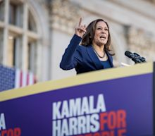 Kamala Harris Offers $315 Billion Plan to Give Teachers a Raise