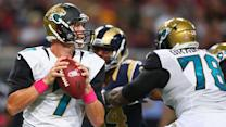 FFL: Chad Henne poised for big day?