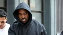 Kanye West out of presidential race?