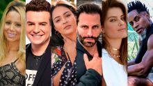 'Domingão do Faustão' anuncia participantes da 'Dança dos Famosos 2020'