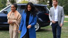 Prince Harry 'intimidated' by Meghan Markle and mum Doria Ragland