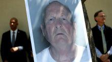 'Golden State Killer,' an ex-cop, US Navy vet, warehouse worker