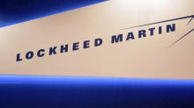 Lockheed Martin, Raytheon And The Future Of Arms Deals In The Middle East