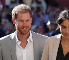 British royals arrive on landmark trip Down Under