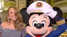 Mariah Carey Goes to the Happiest Place on Earth Amid Breakup With Bryan Tanaka