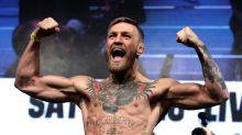 Conor McGregor é liberado após ser preso por agressão sexual na Córsega
