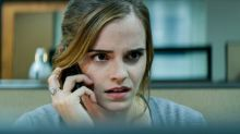 Emma Watson on Why She's Very Private and How 'The Circle' Made Her Even More So