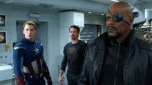 "Warum Nick Fury nicht in ""The First Avenger: Civil War"" vorkam"