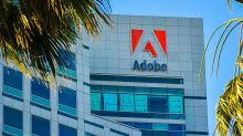IBD Stock Of The Day: Cloud Software Firm Adobe Nears Buy Point