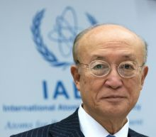 UN nuclear watchdog chief Amano dies at 72
