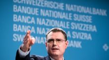 Schweizer Notenbank setzt erstmals auf eigenen Leitzins