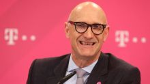 D.Telekom: we will keep control of T-Mobile if Softbank sells shares