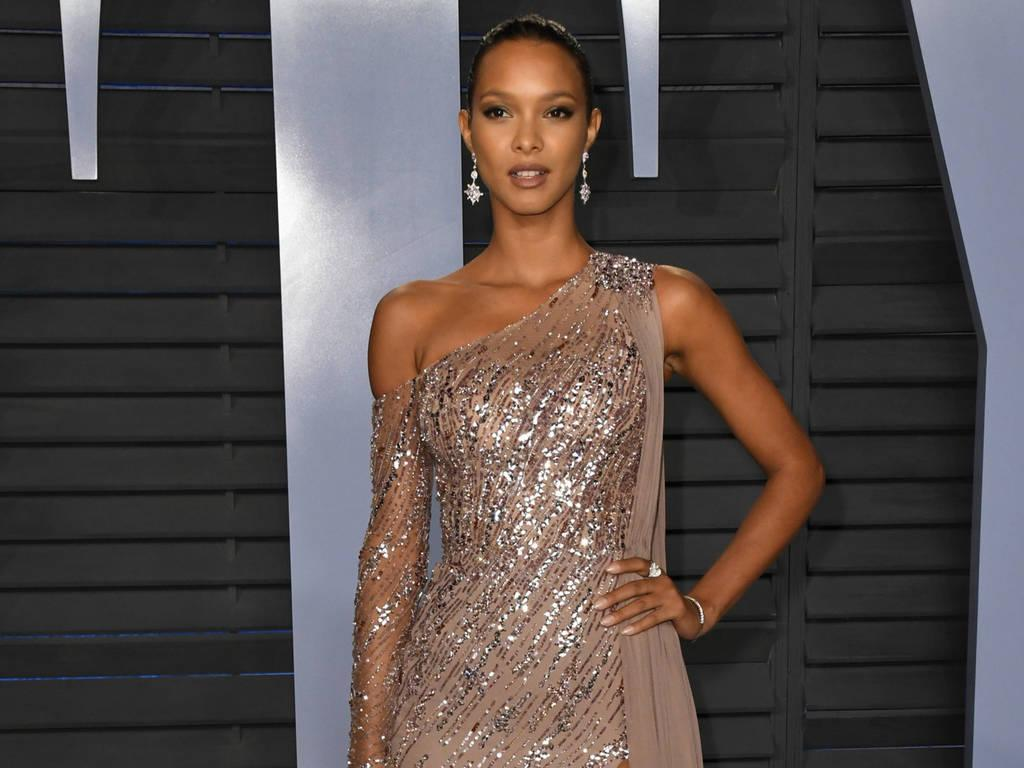 Watch Lais Ribeiro Calls Out Milan Fashion Week for Still Discriminating Against BlackModels video