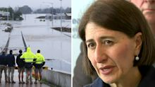 'Brace yourselves': Premier's confronting warning amid flooding
