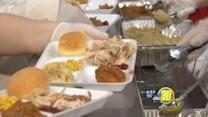 Salvation Army seeing more need for food