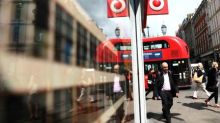Vodafone reports better-than-expected 2.2 percent growth in firs quarter