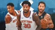 Should Knicks be worried about performing in the clutch during playoffs?