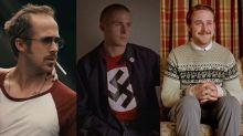Los mejores papeles de Ryan Gosling no están entre sus éxitos más sonados