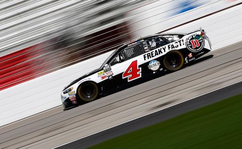 Líder da NASCAR, Kevin Harvick é favorito para Kobalt 400 pagando cinco vezes mais