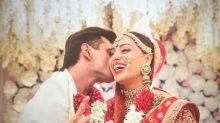 Bipasha Basu's message for husband Karan Singh Grover: When you are married to your best friend, it's beautiful