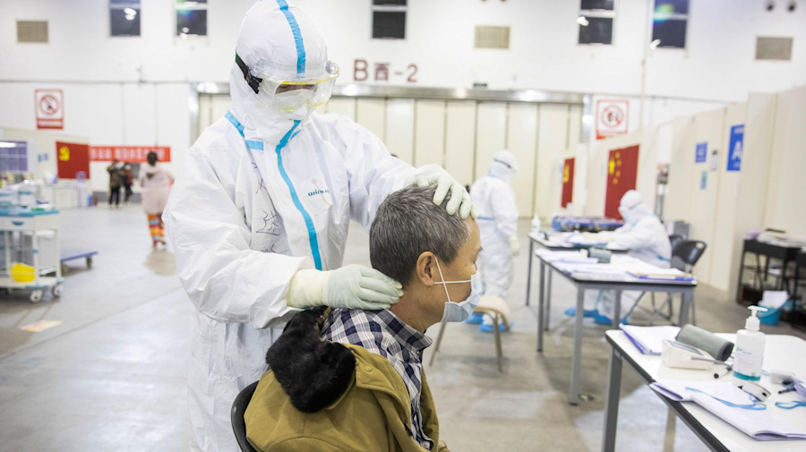 Coronavirus is killing more men than women. Why?