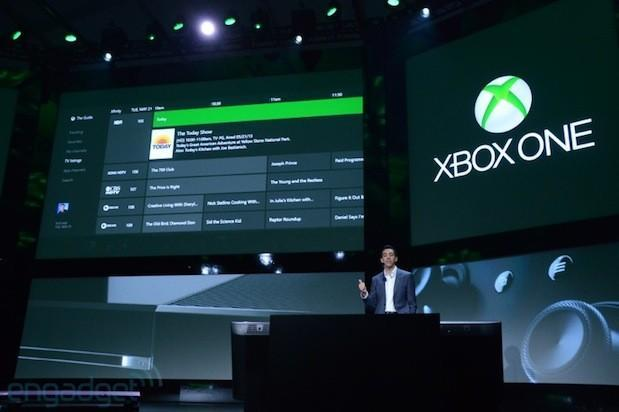 Xbox OneGuide brings HDMI in/out, overlays for live TV