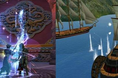 Bounty Bay Online's upcoming expansion to introduce PvP tournaments