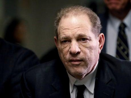 Detective hired by Harvey Weinstein to track victims 'not expected to survive' after robbery outside home