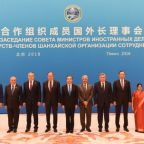 China fails to get Indian support for Belt and Road ahead of summit