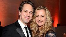 'Newsroom' Star Thomas Sadoski and Wife Kimberly Hope Are Divorcing