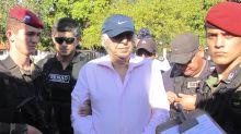 Justiça de SP expede mandado de prisão e Roger Abdelmassih retornará ao presídio