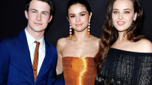 Selena Gomez Spilled Juicy Hints Of What's Coming In Season 2 Of 13 Reasons Why
