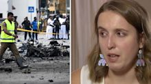 'I'm going to die': Woman's panicked call to mum during Sri Lanka bomb blasts