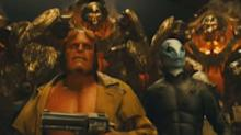 'Hellboy II: The Golden Army' Clip: He Lied to Us