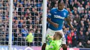 Rangers' Alfredo Morelos backed to regain confidence after being dropped to bench after Celtic miss