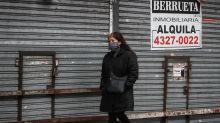 Los precios al consumidor en Argentina aumentaron 42,8 % interanual en junio