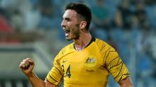 Historic win seals dream start for new-look Socceroos