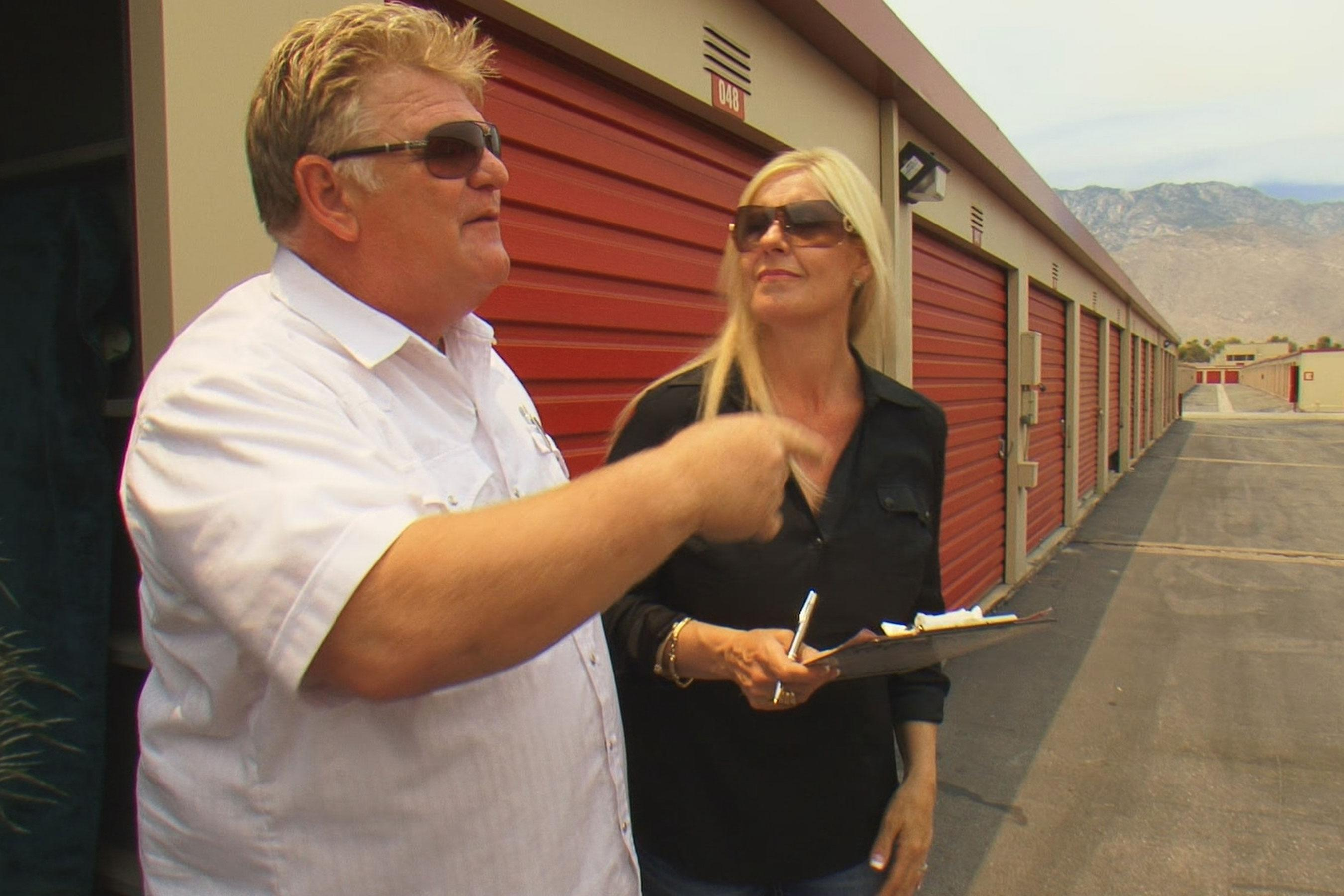 Man Finds $7.5 Million in Storage Unit He Bought for Just $500 From Storage Wars Star Dan Dotson