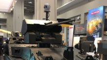 BAE Systems Unveils Robotic Technology Demonstrator Vehicle at AUSA