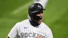 Sam Hilliard remains a mystery for the Rockies