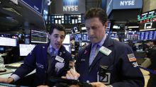 Wall Street cierra en alza por reportes de ganancias