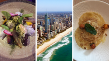 Where to get your foodie fix on the Gold Coast