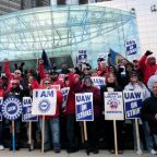UAW deal with GM to end strike includes pay raises, but three plants would close