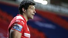 Hull KR winger Ryan Hall looks to find his form against former club Leeds