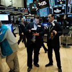 Stock market news live updates: Stocks rise as traders hope final stimulus effort yields a deal