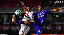 São Paulo economizará R$ 7 milhões com empréstimo de Diego Souza ao Botafogo